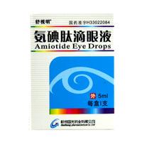 舒视明 氨碘肽滴眼液 5ml