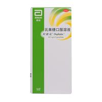 杜密克 乳果糖口服溶液 15ml*6袋 进口润肠通便 慢性功能性便秘 *10件