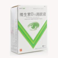 晶灿 维生素B12滴眼液 8ml