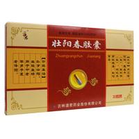 道君 壮阳春胶囊 0.3gx10粒x3小盒/盒