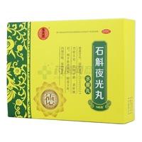 德昌祥 石斛夜光丸 7.3g*10袋*2盒