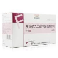 舒泰神 舒泰清 复方聚乙二醇电解质散(Ⅳ) (A剂+B剂)*6袋