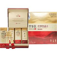 正官庄 恩珍源红参饮品(第二代)10g*10袋*3盒