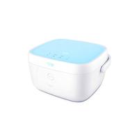 59秒 LED紫外线消毒柜带烘干箱-插电版 T5 蓝色 T5 蓝色