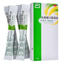 杜密克 乳果糖口服溶液 15ml*6袋(OTC)