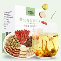 福东海 蒲公英金银花茶 110克(7克X16袋)/盒