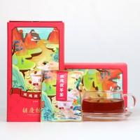 胡慶余堂 玫瑰茯苓茶(代用茶) 10g/袋*12袋/盒